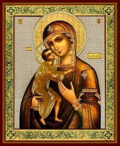Какой сегодня, завтра церковный праздник - Храм- Икона ...